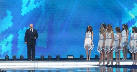 Lukasjenko og missene